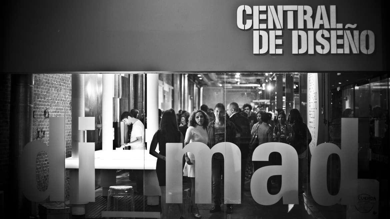 Adelaida Jewels @ Central de Diseño, Madrid
