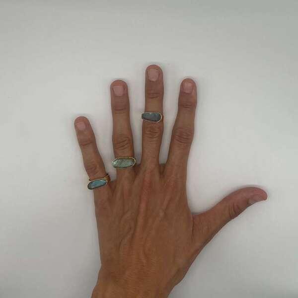 turner unique rings